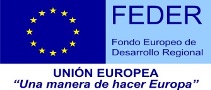 logo FEDER2015